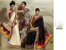 Summer Collection Saree(sari) Absolutgoods
