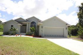 Sunny Skies - ein tolles Ferienhaus in Florida mit Pool (Bj. 2007) bis 6 Pers.