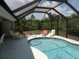 Foto 4 Sunny Skies - ein tolles Ferienhaus in Florida mit Pool (Bj. 2007) bis 6 Pers.