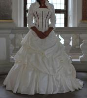 Super Brautkleid