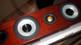 Super Lautsprecher fürs Wohnzimmer