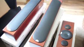 Foto 2 Super Lautsprecher fürs Wohnzimmer