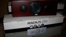 Foto 3 Super Lautsprecher fürs Wohnzimmer