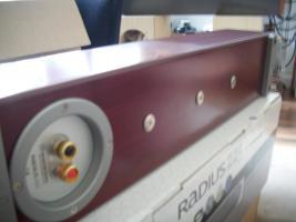 Foto 4 Super Lautsprecher fürs Wohnzimmer