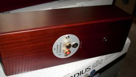 Foto 6 Super Lautsprecher fürs Wohnzimmer