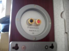Foto 7 Super Lautsprecher fürs Wohnzimmer