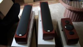 Foto 8 Super Lautsprecher fürs Wohnzimmer