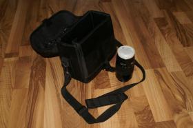 Foto 2 Super Paket: Digitale Spiegelreflexkamera Konika Minolta Dynax 5D