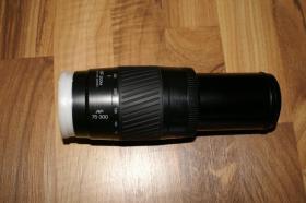 Foto 3 Super Paket: Digitale Spiegelreflexkamera Konika Minolta Dynax 5D