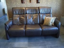 Super Sofa und Sessel von Himolla