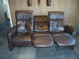 Foto 2 Super Sofa und Sessel von Himolla