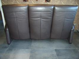 Foto 7 Super Sofa und Sessel von Himolla