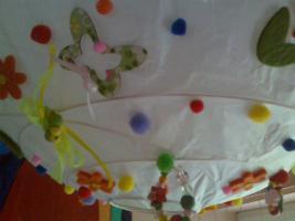 Foto 2 Super Süße Kinderzimmerlampe