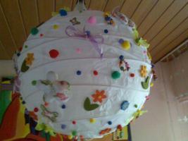 Foto 3 Super Süße Kinderzimmerlampe