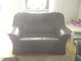 Foto 3 Super g�nstige Couchgarnitur