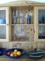 Foto 2 Super schöner, sehr gut erhaltener Kiefern- Küchenschrank zu verkaufen für 50 € !!!