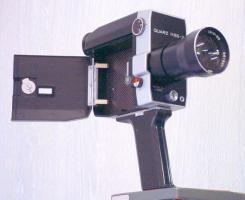 Foto 2 Super8 Filmkamera analog