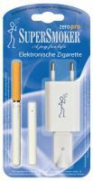 SuperSmoker - die wohl echteste E-Zigarette mit Papierkartusche