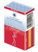 Foto 6 Supersmoker - elektronische Zigarette mit echtem Papierfilter