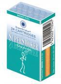 Foto 7 Supersmoker - elektronische Zigarette mit echtem Papierfilter