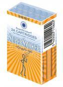 Foto 10 Supersmoker - elektronische Zigarette mit echtem Papierfilter