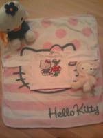 Supersüßes ''Hello Kitty'' Langarmshirt von C&A Gr.68 Preis: 3 EUR
