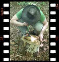 Survival Training / Survival Camp mit Lars Konarek