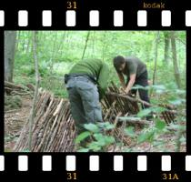 Foto 3 Survival Training / Survival Camp mit Lars Konarek