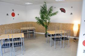 Foto 3 Sushi-Bar Lieferservice g�nstig zu verkaufen !!!