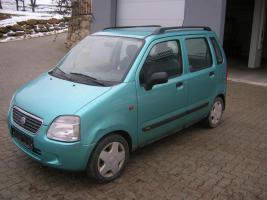 Suzuki Wagon Ersatzteile