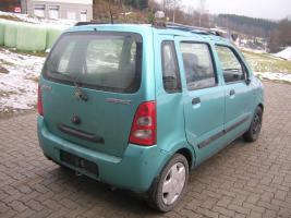 Foto 3 Suzuki Wagon Ersatzteile