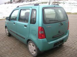 Foto 4 Suzuki Wagon Ersatzteile