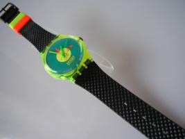 Swatch ''Champ'' Kollektion 1991 Fall Winter/ Familie ''Originals''