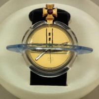 Foto 3 Swatch ''ORB'' designed by Vivienne Westwood- 1996