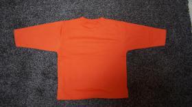 Foto 4 #Sweat, Gr. 92, #orange, #Ding Dong, #neu