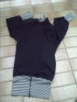 Foto 2 Sweatshirt- Kleid-  Marke: NEW STYLE for Friends