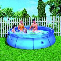 Swimming-Pool ''Fast-Set'', Gr��e 244x66cm (2300 l), ohne Pumpe