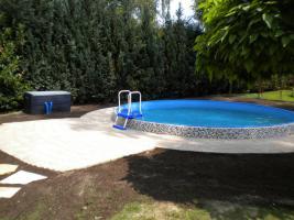 Foto 2 Swimmingpool