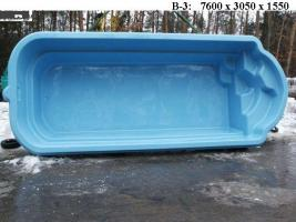Foto 5 Swimmingpools aus Polen - mit Preisliste 2011