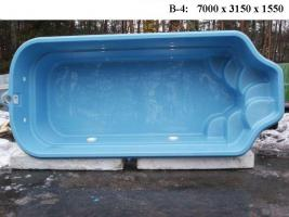 Foto 6 Swimmingpools aus Polen - mit Preisliste 2011