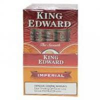 Swisher King Edward Imperial Zigarren