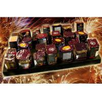 Systemfeuerwerk Komplettfeuerwerk - Feuerwerk Mega Box