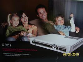 Foto 4 T-Home Media Receiver X 301T