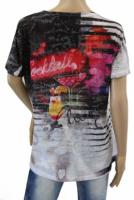 Foto 2 T-Shirt NEU bis Größe 54