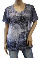 Foto 4 T-Shirt NEU bis Größe 54
