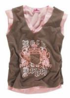 T-Shirt Top Doppeltop Joe Browns 38-42