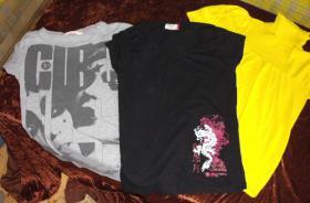 Foto 2 T-Shirts