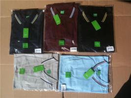 Foto 2 T-Shirts-Polos der Marken hugo BOSS-Armani-Gstar