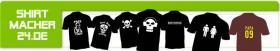 T-Shirts, Pullover, Tops bedrucken