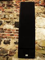 Foto 3 T&A TRITON S130 Standlautsprecher in schwarz, GUTER ZUSTAND, deutscher Spitzenklasse-Hersteller